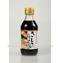 200ml Japanese Soy Sauce