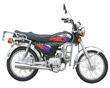 Chinese hot-selling automatic motorcycle 70cc motorcycle in pakistan ZF70