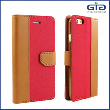 [GGIT] Factory Price Book Style Mixed Color Fancy Diary Design Smart Phone Mobile Phone Accessories Flip Case