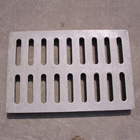 Water Gully Grating Water Trench Grating