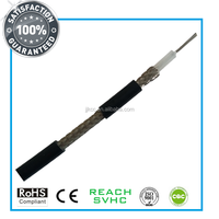 RG 58 Coaxial cable for video easy solder