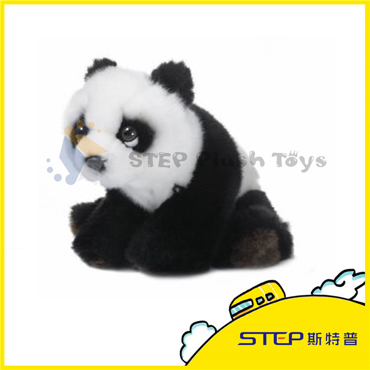 China Wholesale Stuffed Animal Customized Plush Toy Panda