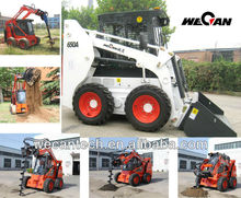 Drill Machine / Auger for Tree-Plant , Road and Railway Construction etc.