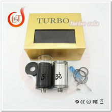 alibaba express in electron original Turbo Atomizer Vaporizer Turbo Rda 1 1 Clone from GLT