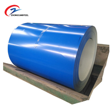 PPGL rolls/prepainted galvalume steel rolls&plate with high quality AZ100