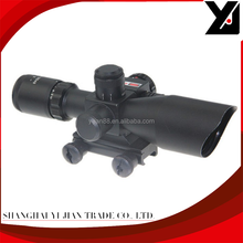 Brand New 2.5-10x40mm Riflescope With Red laser