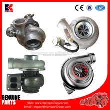 Different Models of Chongqing marine diesel and diesel generator turbocharger