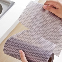 OEM nonwoven cleaning wipes fabric for home
