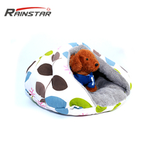 High quality elastic cotton cute small dog house malaysia factory