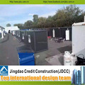prefabricated Container dormitories
