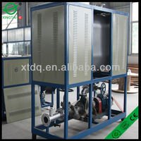 Multifuction heat exchanger evaporator oil gas plant machinery