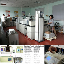 ASTM D Standard Lubricating Oil Analysis Instrument