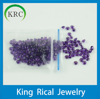 Wholesale high quality natural amethyst gemstones