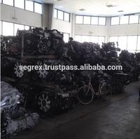 High Quality Used and new Engines for all Brand of heavy and light vehicles (cars)