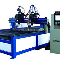 China Cheap Table Type CNC Plasma