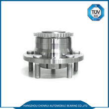 China certificate high quality auto parts axle bearing and hub assembly