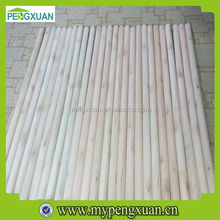 natural wood decorative floral sticks for wholesale