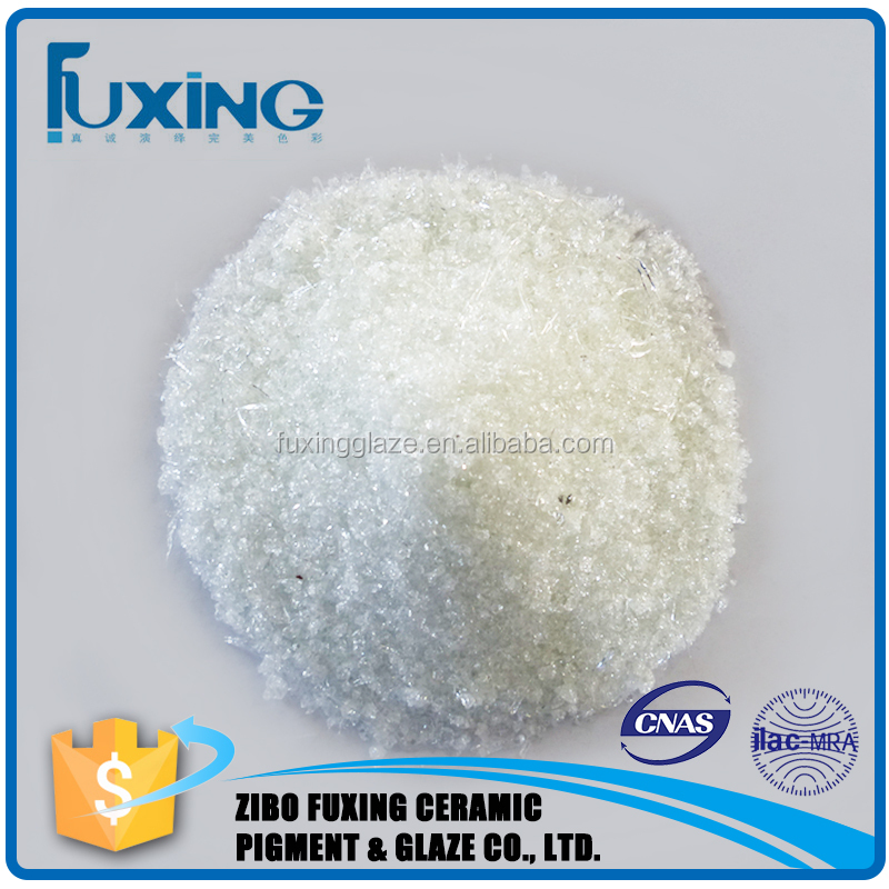 Ceramics Kiln Glass of Ceramic Frit