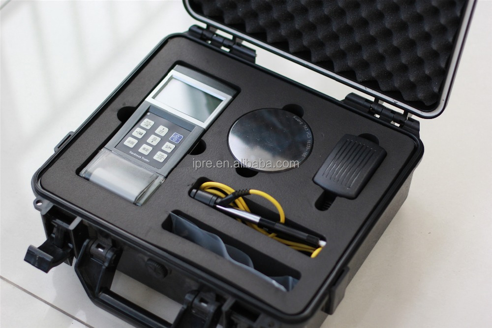 portable durometer hardness tester