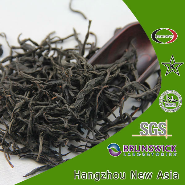 Keemun Black Tea Extract / Black Tea Extract Polyphenols / Black Tea Polyphenols
