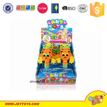 China candy toy factory, animal candy toy for promoting,toys 2017