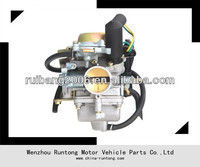 ATV motorcycle scooter 30mm atv spare parts Japanese Keihin carburetor motorcycle 200cc carbruetor