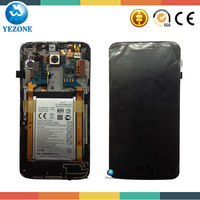 Quality Products LCD Assembly For LG G2 VS980 for Verizon, Mobile Phone Replacement For LG G2 VS980 LCD With Touch Lcd Assembly