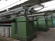 Used Schlafhorst Autocoro Open-End Machine SE11