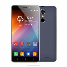 Optional 16MP camera Custom Android Mobile phone with Finger scanner