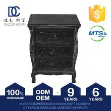 Latest Design Quality Assured Factory Direct Price Shabby Chic Storage Cabinets Wood