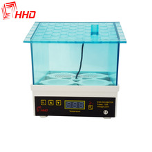HHD Newest product the 4 egg incubator price in kerala with spare parts EW9-4