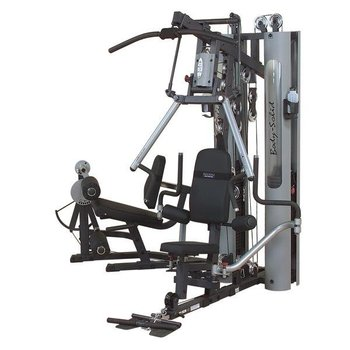 Bi- Angular Home Gym BSD-G10B