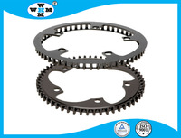 High End 17-4 PH Stainless Steel Parts, OEM Bicycle Sprockets
