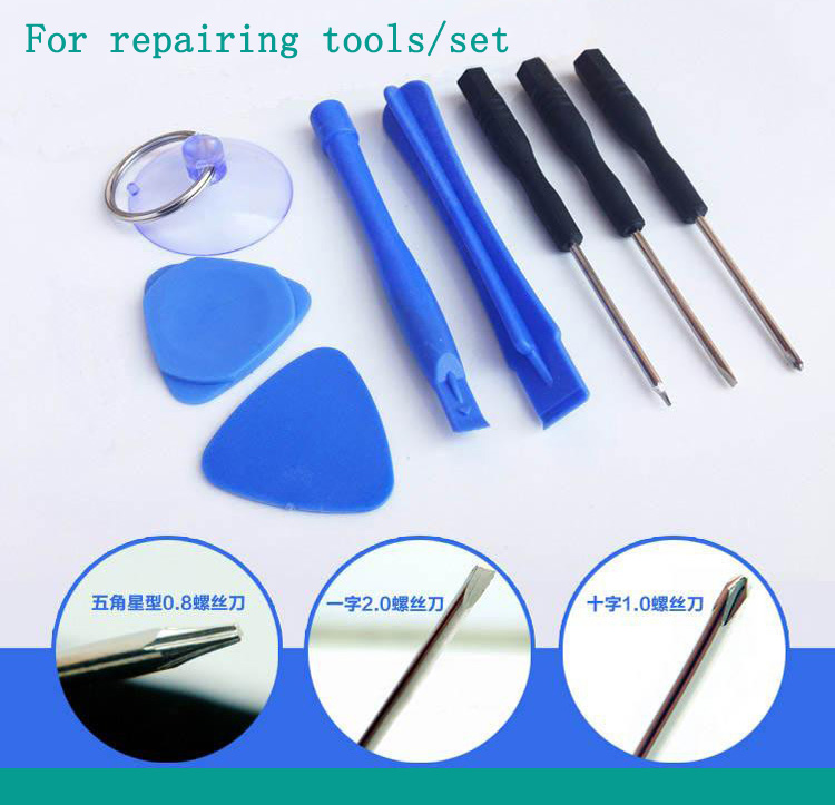 Opening Repair Tools Phone Disassemble Tools