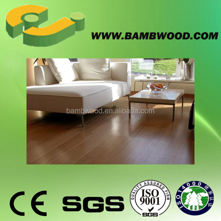 Embossed Manufacture info bamboo flooring de Covering
