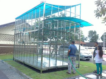 Bird Cage View Cages For Birds Goldlion Product Details