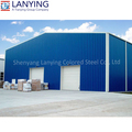 2017 hot product cheap Steel Out Buildings manufactured for sale in China