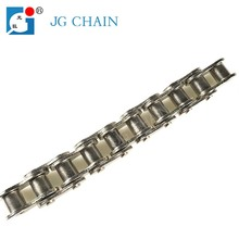 Standard roller chain type industrial food grade small stainless steel conveyor chain