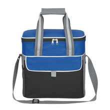 Adjusted Strap Polyester Large Cooler Bag Best Insulated Lunch Containers