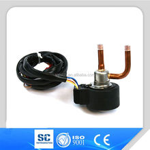DunAn EXV electronic expansion valve for Air conditioner,reffrigeration, heat pump, chiller equipments PDF Series