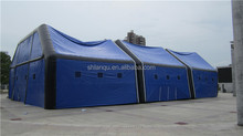 outdoot price inflatable bubble tent for sale