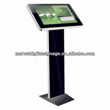 "26""Multimedia Kiosks for insurance companies, toll stations, bookstores, parks, HR market, lottery"