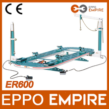 New product CE approved car repair equipment car chassis straightening bench