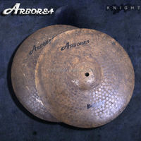 arborea best selling cymbals high quality