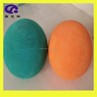 Rubber Sponge Cleaning Ball For Concrete Pump Pipe Cleaning