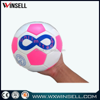Hot sell promotion 2015 size 2 cheap mini soccer balls