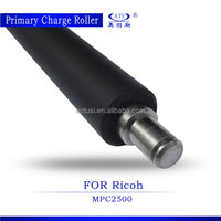 Factory supply MPC2500 PCR Primary charge roller for Ricoh MPC3000 copier parts