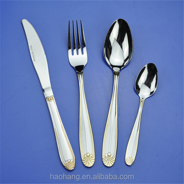 German tableware, flatware wholesale, cutlery