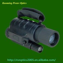 Powerful Digital Night Vision Monocular with IR illuminator