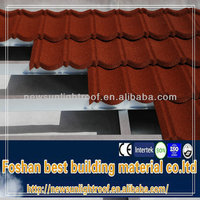 high quality house materials metal roofing philippines 1340*420mm metal roof prices